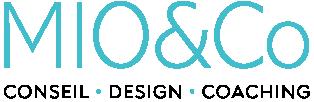 MIO&Co Logo
